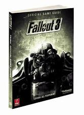 Fallout 3: Prima Official Game Guide [Covers All Platforms]