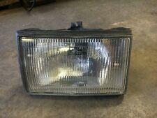 Driver side Left Headlight Fits 1992-1997 ISUZU TROOPER head light