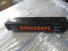 Riflescope 10x40 Scope
