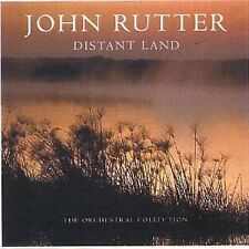 John Rutter - Distant Land [CD]