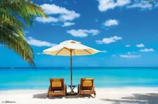 New Tropical Retreat Wall Poster - RP15552 - 22.375'' x 34''
