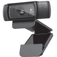 Camara Logitech webcam C920 P/n 960-001055