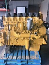 Caterpillar C15 - 6NZ - C-15 - C 15  CAT - FULLY TESTED - DIESEL ENGINE FOR SALE