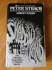 Shadowland by Peter Straub paperback