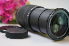 Sigma DC 18-250 mm  3,5-6,3  OS  MACRO  HSM für Nikon (B-)