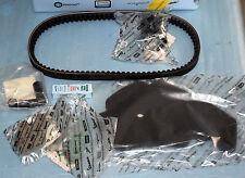 kit entretien filtre à air / bougie /courroie ... Piaggio 125 BEVERLY réf.497373