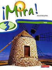 Mira 3 Verde Pupil Book (Progress English S.)-ExLibrary