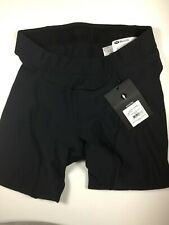 Sugoi Evolution Knicker Capri Padded Bicycling Pants Black Womens Small