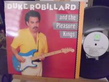 Duke Robillard And The Pleasure Kings – East Coast Blues Vinyl LP – Rounder 3079