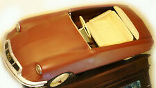 Citroen DS 19 cabrio, auto  a pedali giocattolo del 1960