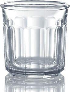 Luminarc Working Glass 14 oz. 2 Piece Double Old Fashioned Rocks Drinkware Set