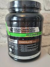 NEW SEALED RRP £69.95 Beachbody RECOVER Protein SHAKE Post WORKOUT