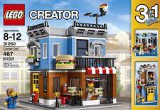 Lego Creator 31050 - Deli Corner 3 in 1