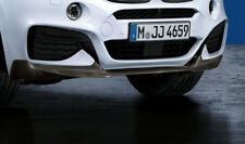 BMW F16 M Performance Carbon Front Splitter (RRP £1350) 51192357210