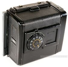 Zenza Bronica 120 SQ-I 6x6 Film Back Holder pour SQ-ai SQ-a SQ-AM SQ-B/2320787