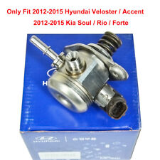 Direct Injection High Pressure Fuel Pump For Hyundai & Kia 35320-2B220 VST US