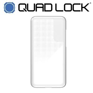 QUAD LOCK PONCHO Huawei P40 Weather/Dust/Dirt Resistant