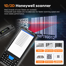 Pda Android Portable Terminal Honeywell Code-Barres Scanner Laser 2d Wifi 4G NFC