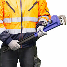 BITUXX 36 Zoll Einhand Rohrzange Wasserpumpenzange Rohr Zange 91,5cm 915mm