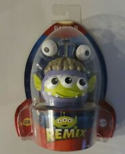 """Disney Pixar Toy Story Alien Remix - Monsters Inc Boo 3"""" Collectable Figure"""