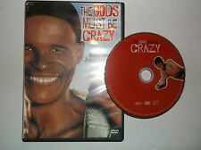 The Gods Must Be Crazy (DVD, 2004) Marius Weyers