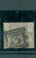 Großbritannien, Königin Victoria Nr .74 gestempelt Nr. 3