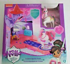 Nella The Princess Knight Trinkets Sparkle Stable Best Unicorn Nickolodeon