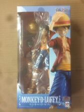One Piece: Monkey D Luffy Variable Action Heroes Figure by MegaHouse