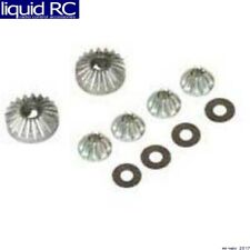 Ofna 40513 diff gear small and large alum