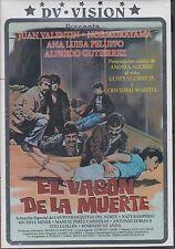 El Vagon de la Muerte(1987)DVD- Juan Valentin  , Accion, Fullscreen