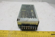Powerbox SWA100-24 Power Supply Input: 100-240V to 24V 4.5A