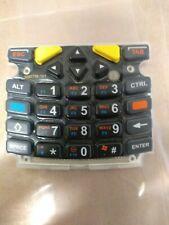 IKON keyboard assembly, numeric no phone p/n 1080736-101