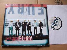 Fury in the Slaughterhouse, Brilliant Thieves DLP M-M -/M (-) FOC Bear Music Factory