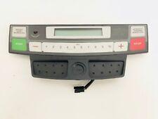 Weslo Cadence G 5.9 Residential Treadmill Display Console Etwl29613 346709