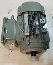Steelmax DBM 50 TRIUMPHUZ50  Beveller Lower Drive Motor 1940.3004 Electromotor