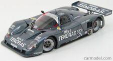 """Exoto 1/18 Nissan R89C Team #85 """"Men's Tenoras"""" Le Mans 24 Hours RLG88103"""