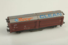 Roco N 2335A Roco Clean #1  Schmutz/Kratzer/Mängel/Abbrüche - keine OVP