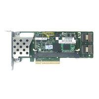 HP 572532-B21 Smart Array P410 1GB FBWC 6G SAS SATA PCIe x8 Raid Controller