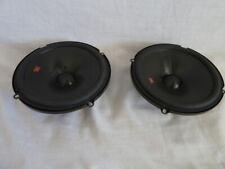 """JBL GX608C RB 210 Watts GX Series 6.5"""" 2-Way Car Component Speaker 6-1/2"""""""