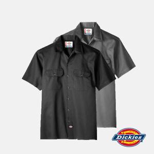 WS576 Short Sleeve Slim Fit Work Shirt  Free Standard Shipping Australia Wide