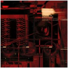 Between the Buried and Me - Automata I - New Red Vinyl LP - Pre Order - 6th Apr