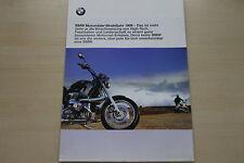 PROSPEKT BMW programma MOTO ii//80 28 pagine