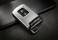 Genuine Toyota Yaris & Auris Hybrid Key Cover With 'HSD' Logo PW031-00000