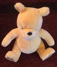 """Gund Classic Pooh Plush Yellow Winnie the Pooh 14"""""""