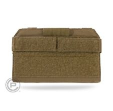 Crye Precision - Maritime Admin Phone Pouch - Coyote Brown