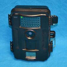 Stealth Cam STC-U732IRNG Unit 7 Digital Scouting Game Trail Camera Black