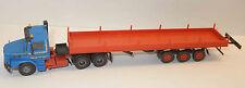 Kibri H0 1:87 gebauter LKW (86)
