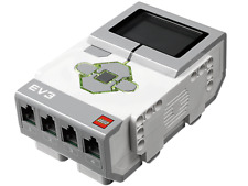 LEGO Mindstorm - EV3 Intelligent Brick - 45500 - w/ USB - New - (Robot, 31313)