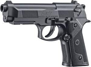 Umarex - BERETTA Elite II M9 / M92 Co2 Non-Blowback .177 BB Air Pistol - 410 fps