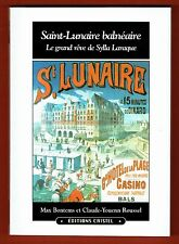 Saint Lunaire balnéaire, le grand rêve de Sylla Laraque, Dinard, Bontems Roussel